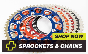 Mxplus Drive Sprockets Chains